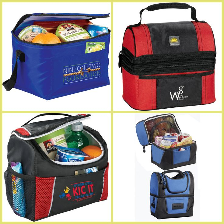 Lunch Cooler from HotRef.com