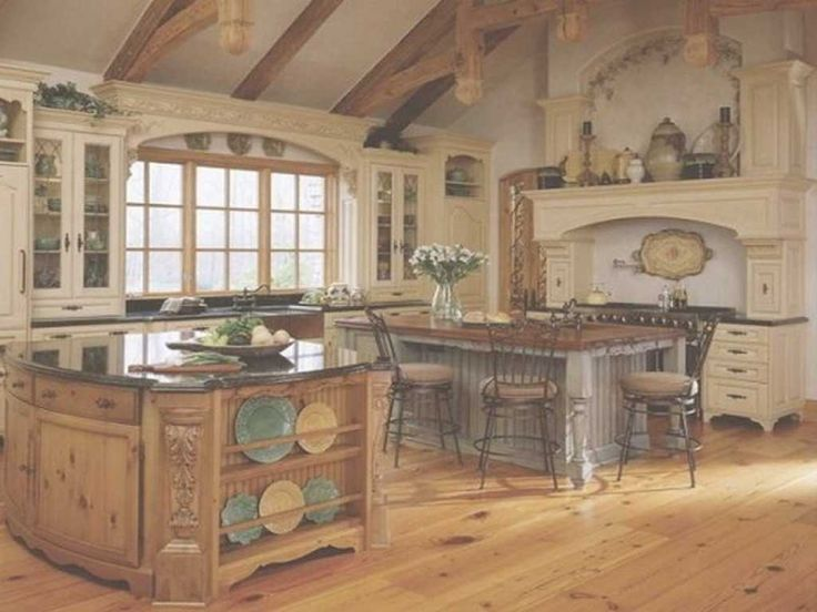 17 best ideas about rustic italian on pinterest rustic for Rustic italian kitchen designs