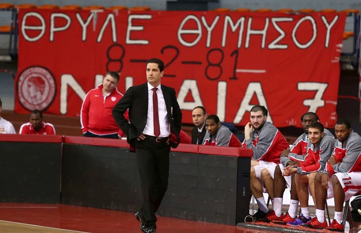 RedTheos24: Σφαιρόπουλος: «Για τη Θύρα 7 και τον Σπύρο»