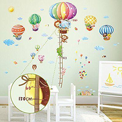 Oltre 25 fantastiche idee su decorazioni di un asilo nido for Camera da letto principale con annesso asilo nido