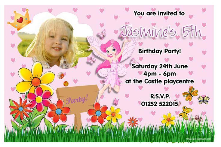 Birthday Party Invitation Etiquette – Birthday Invitation Etiquette