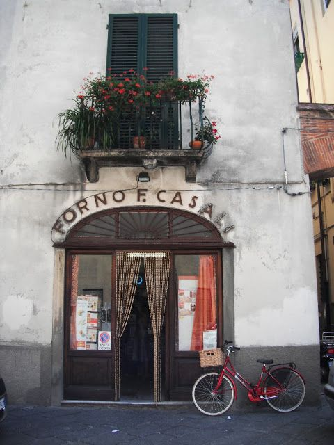 Forno F Casali by A Cook Not Mad 10 Things To Do in Lucca