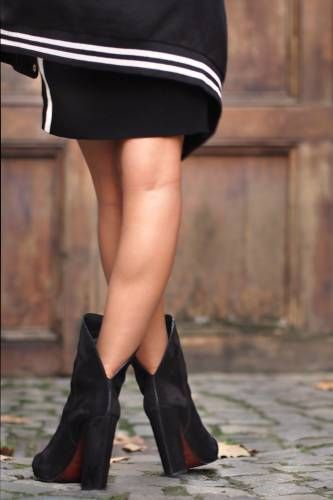 #shoes #costumenazional #best #girl #style #trend #autumn #look www.modablogger.eu