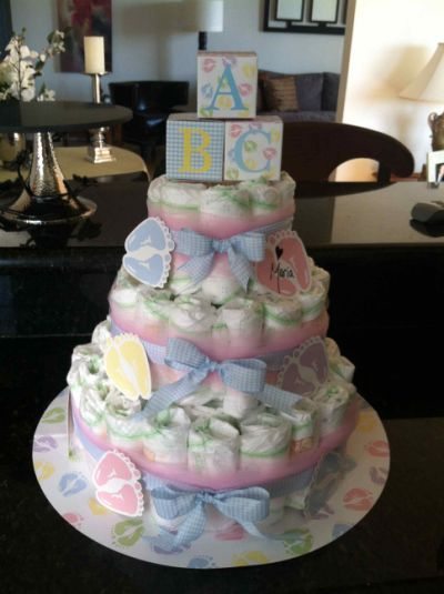 14 Best Baby Shower Images On Pinterest Motorcycle Diaper Cakes