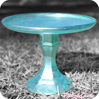 130 Best Images About Diy Cake Plate Stands On Pinterest