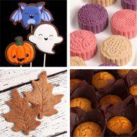 Galletas de chocolate y frambuesa   Little Wonderland