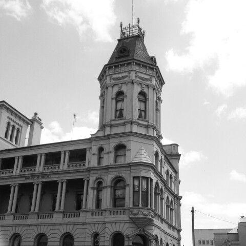 January 3rd: 'My Town' (Ballarat, VIC)