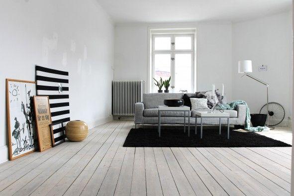 Livingroom -Föreningsgatan i Malmö.