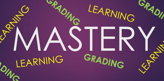 Mastery Learning and Grading: Changing our Approach to Outcomes and Grades #edtech #mastery #flipclass