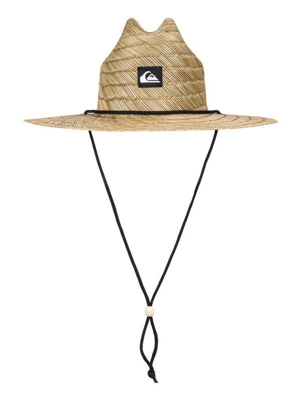 Sombrero de Paja Delgada Pierside cfce7bec2f2