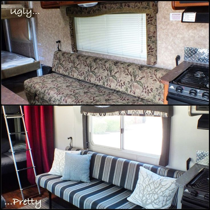 Captivating 5th Wheel, Bathroom, Camping, Countertop Paint, Epoxy, Fabric, Fifth Wheel Home Design Ideas
