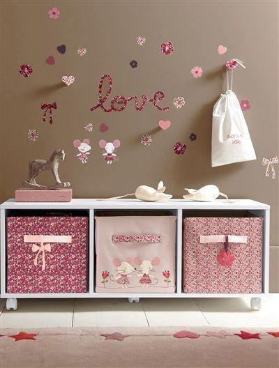 Cuisine Kitchenette Ikea :  Chambre De Fille sur Pinterest  Chambres de fille, Chambres de petite