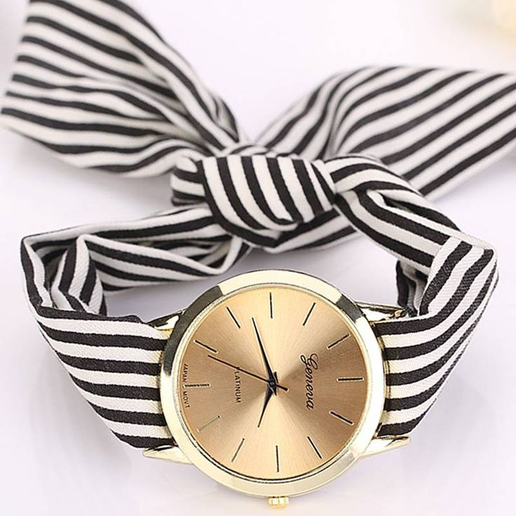 Ladies Casual Bracelet Watches  #cute #girlsfashion #casualstyle #womenstyle #vintage #luxury #girlsaccessories