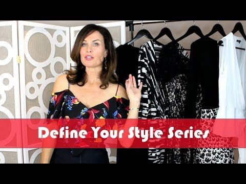 Reinvent Your Style | Part 1 - The Micro Capsule Wardrobe   Learn how to revitalize your #style with as little as 10 new pieces!  Get the workbook: bit.ly/DIYWorkbook Personal Styling for every woman:WorkingLook.com -------------#tutorial #CapsuleWardrobe #MicroCapsuleWardrobe #Fashion #PersonalStyle #maturista #40plusfashion