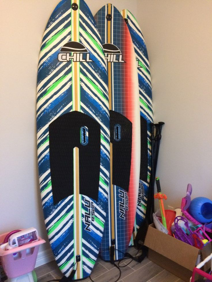 3 Stand Up #PaddleBoards Sporting Goods - #SouthPadreIsland, TX at #Geebo
