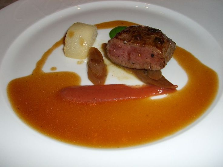 Lamb Fillet is quick and easy to prepare and cook. It has little fat. See the best fillet recipes