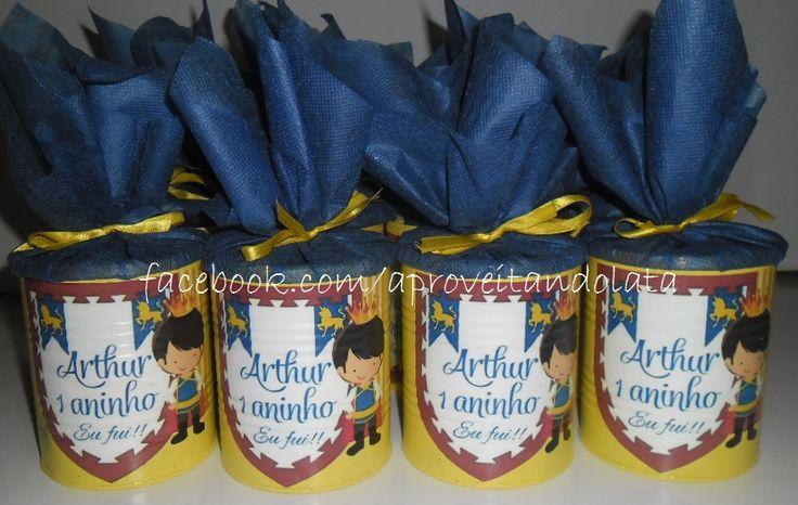 Latas  www.facebook.com/aproveitandolata  @anadaslatinhas intagram