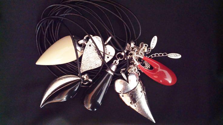 Neckel Free jewellery... #aurorashop