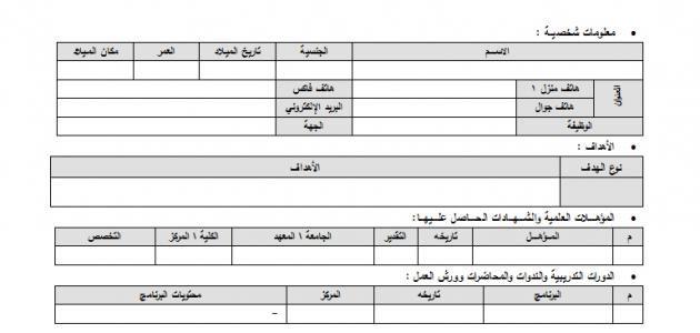 كيفية عمل سيرة ذاتية باللغة العربية Sheet Music Floral Background Save