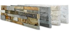 installation-rock-panels  We love these at Optimal Design