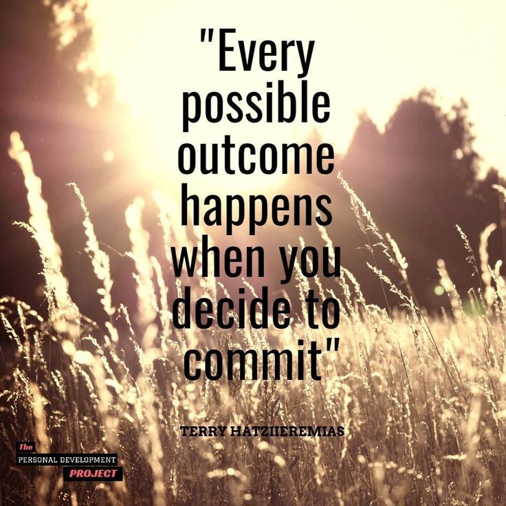 """""""Every possible outcome happens when you decide to commit."""" Terry Hatziieremias Double tap if you like follow @psychologymastery for more! #thepdproject #successdosedaily #psychologymastery #success #picoftheday #determination #entrepreneur #exercise #physique #transformation #strength #calisthenics #growthhacking #successtips #professionaldevelopment #successmindset #entrepreneurquotes #successstory #businesstips #entrepreneurial #publicspeaking #socialmarketing"""