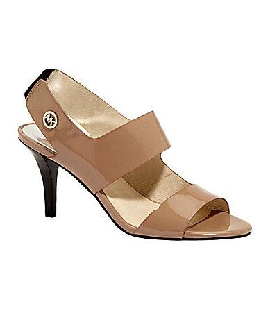 9 Best Mk Shoes Images On Pinterest Dillards Michael