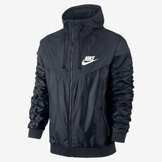 febc2a95 Nike Windrunner Men's Jacket. Nike Store in 2019 | Clothes (Nike) | Nike  windrunner jacket, Nike windrunner, Windrunner jacket
