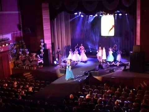 Слободская красавица 2014