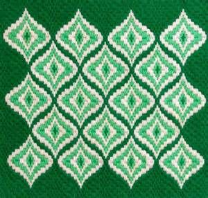 ... bargello needlepoint pattern | Needlepoint Bargello | Pin