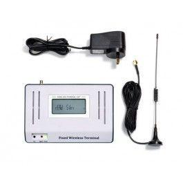 Ness Alarm  3G GSM DIALLER