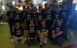 the developers crew of Bobshaker 2011
