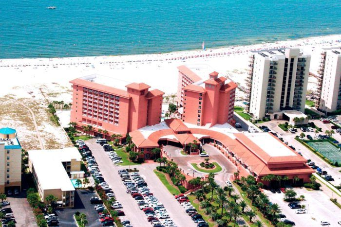 All in all, Perdido Beach Resort offers a much-needed break from the hustle and bustle of everyday life. If you're looking for a great getaway destination, this is it.