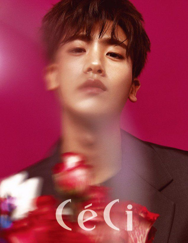 ZE:A's Hyungsik Discusses His Christmas Plans for 'CeCi' | Koogle TV