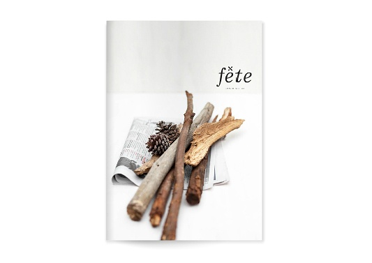 Fete - issue 3
