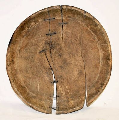 I bought this dough bowl from an estate in Connecticut. Someone a long time ago kept it together by mending the wood splits with wire. & 33 best Treen Plates. images on Pinterest | Wood bowls Wooden bowls ...
