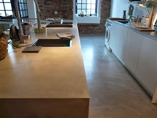 44 best Beton Floor - LifeBoXX Wand & Wohndesign images on ... | {Arbeitsplatte steinoptik 21}
