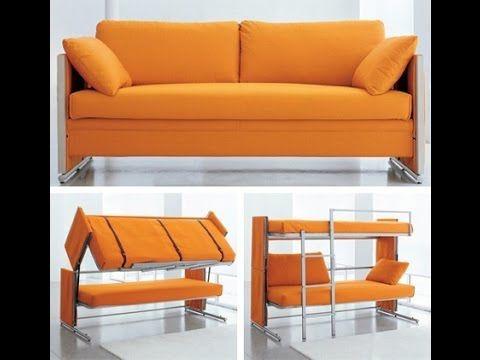 resultado de imagem para sofa cama bunk
