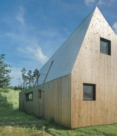 Shear House by stpmj
