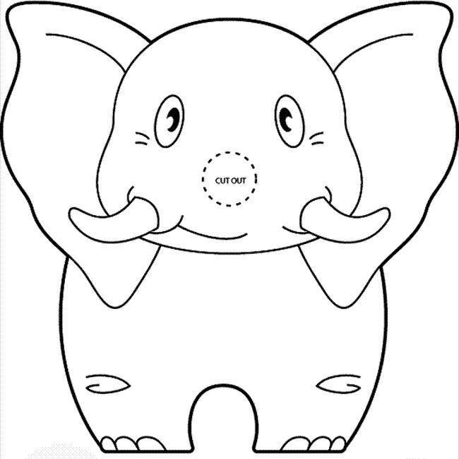 traktatie olifant met roltong 的圖片搜尋結果 dieren