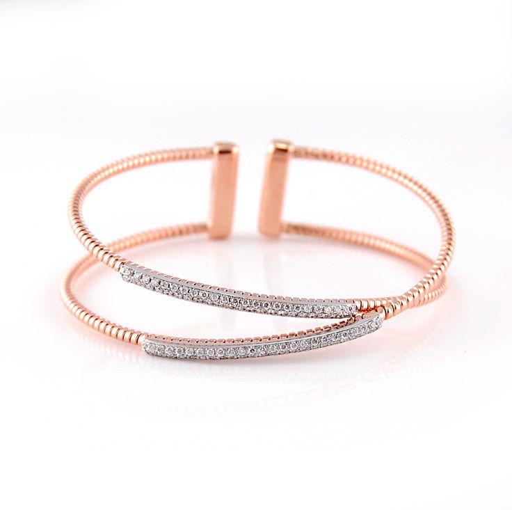 40 best Bracelets Bangles & Cuffs images on Pinterest