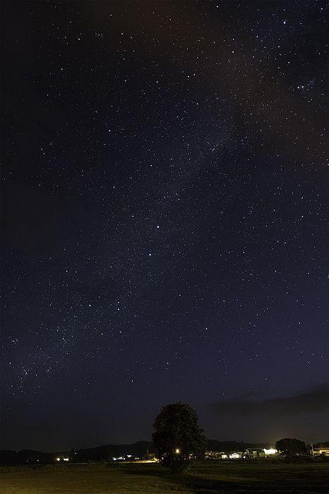 #newzealand #milkyway #sky #night #space  #astronomy #