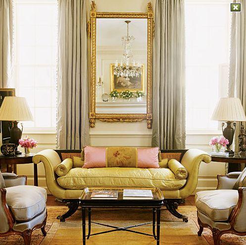 Amelia Handegan Designer Photographed By Pieter Estersohn Living Room Pinterest