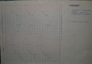 """Вязаный Эксклюзив от """"DiCher"""" » Архив блога » Сногшибательное MISSONI. История и схемы"""