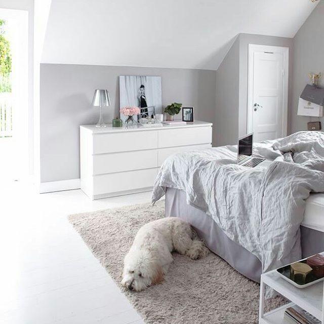 Die Besten 25+ Ikea Jugendzimmer Malm Ideen Auf Pinterest Ikea   Ikea  Schlafzimmer Grau