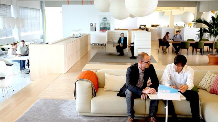 Performance Office Furniture Design Delectable Inspiration