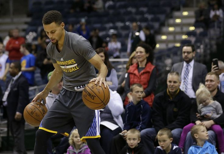 Warriors' Curry 'continues to amaze' ABC/ESPN analysts