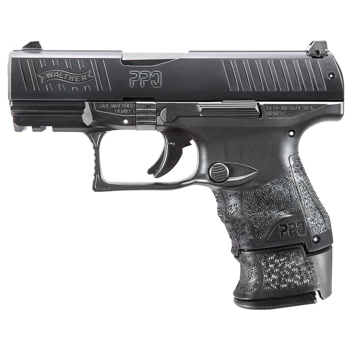 The Walther Arms PPQ M2 trigger is the finest ever on a polymer, striker-fired handgun. This gun is a breakthrough in ergonomics for self-defense firearms.