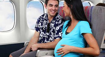 5 Safe Traveling Tips during Pregnancy Without Worry