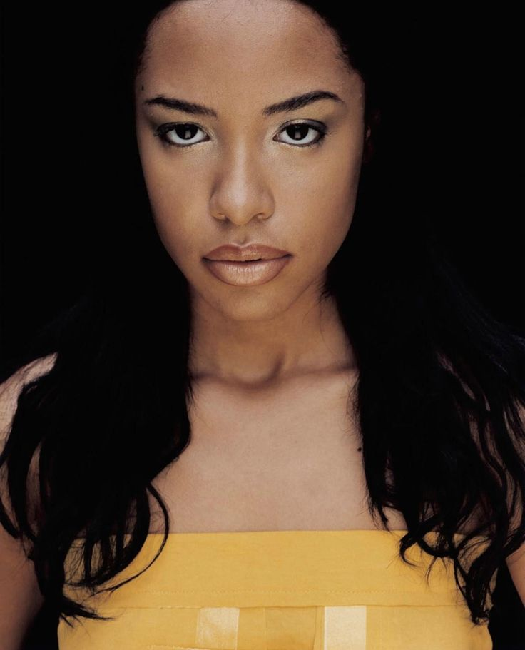 "Aaliyah (born Aaliyah Dana Haughton), recording artist, dancer, actress and model. With album sales around 30 million worldwide, she is credited for helping redefine R+B and hip hop in the 1990s, earning the nickname the ""Princess of R+B"". She and 8 others were killed in an airplane crash in The Bahamas after filming the video for Rock the Boat; the pilot, was unlicensed and had traces of cocaine and alcohol in his system. R.I.P."