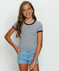 Used Girls Highlight Shorts